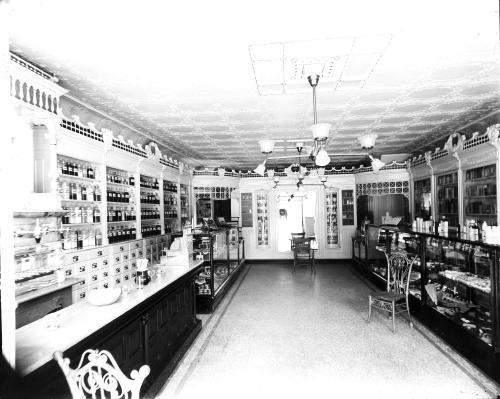 Green's Drug Store