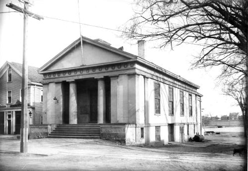 Court Street Courthouse
