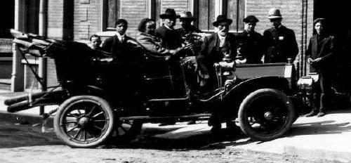 Auto Repair 1907