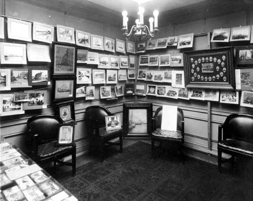 Portsmouth photo collection / Strawbery Banke Archive