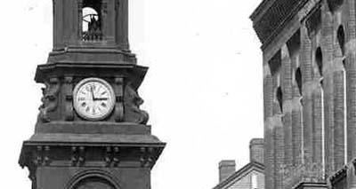 North CHurch 1896 / Strawbery Banke Archive