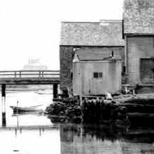 Puddle Dock in 1896 photo ? Strawbery Banke Archive
