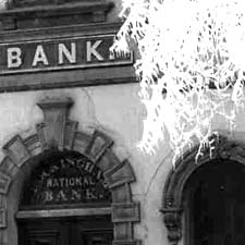 Portsmouth National Bank / Strawbery Banke Archive