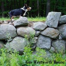 Wentworth House / SeacoastNH.com