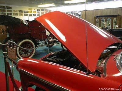 Wells Auto Museum / SeacoastNH.com