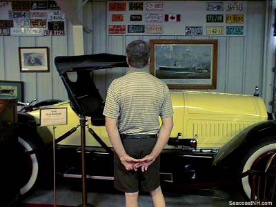 Wells Auto Museum, Maine / SeacoastNH.com