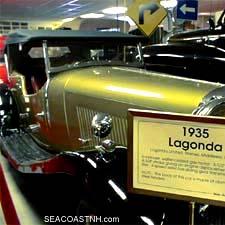 1935 Lagonda/SeacoastNH.com