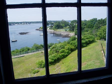 Fort McClary View
