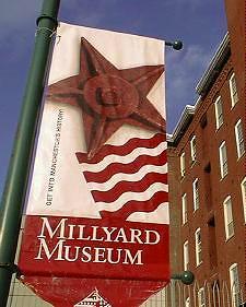 Millyard Museum / SeacoastNH