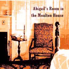 Moulton's Haunted Bedroom