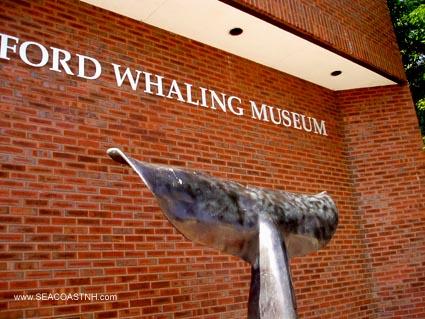 New Bedford Whaling Museum / SeacoastNH.com