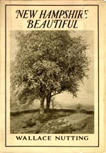 1923 edition of NH Beautiful