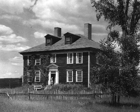 Ocean Born Mary House (c) Henniker Historical