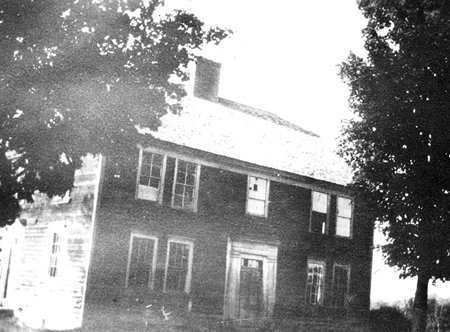 Historic House (c) Henniker Historical