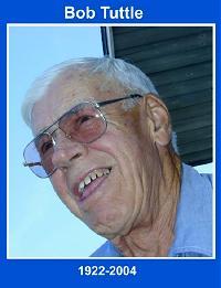 Dr. Bob Tuttle