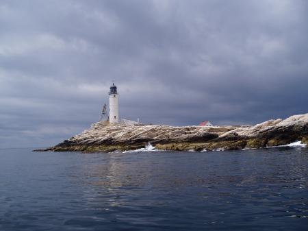 White Island Lighthouse