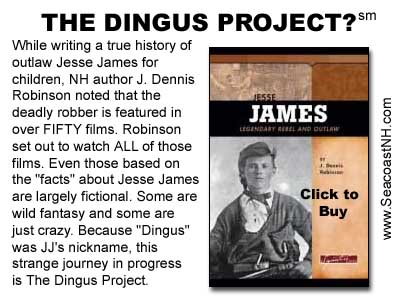 Dingus project