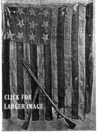 Stafford Flag