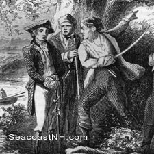 Jones & Piscataqua crewmen