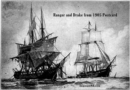 Ranger & Drake