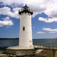 Portsmouth Harbor Lighthouse