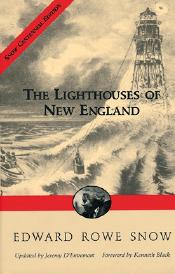 Lighthouse of New England