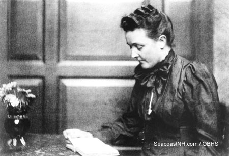Sarah Orne Jewett / SeacoastNH.com and Old Berwick Historical