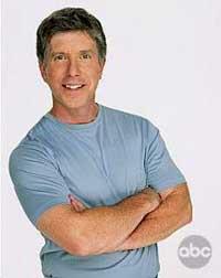 Tom Bergeron publicity pic ABC TV