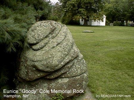 Goody Cole