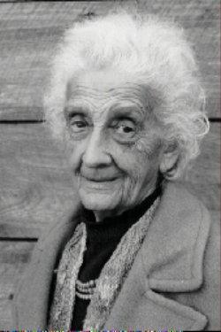 Lotte Jacobi