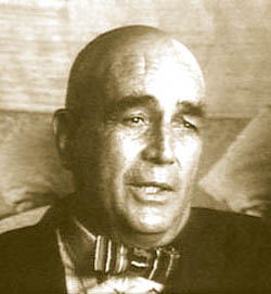 William Loeb