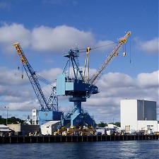 Portsmouth Naval Shipyard / SeacoastNH.com