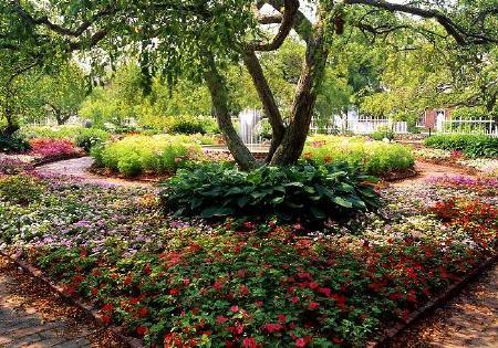 Prescott Park (c) H. Lichtman