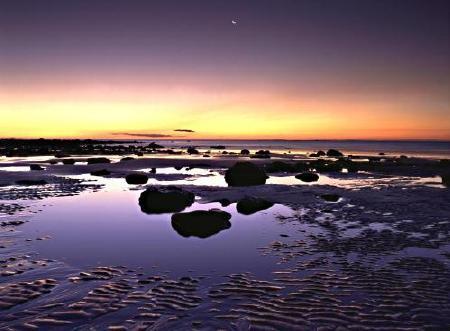 North Beach (c) H. Lichtman