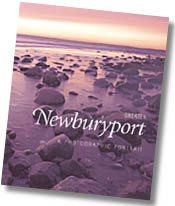 Newburyport photo book