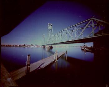 Memorial Bridge (c) Steve Salniker