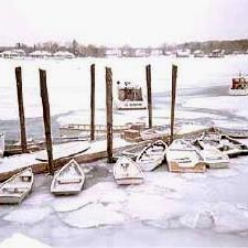 Kennebunkport Winter (c) Robert Dennis