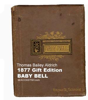 Baby Bell 1877 edition/SeacoastNH.com