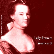 Frances Wentworth