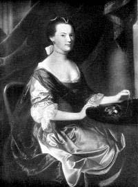 Lady Wentworth