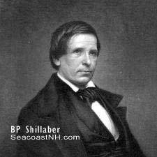 BP Shillaber