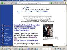 seacoast peace response
