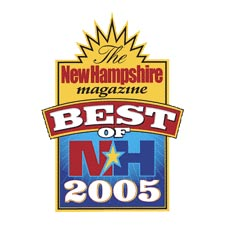 Best of New Hampshire Magazine