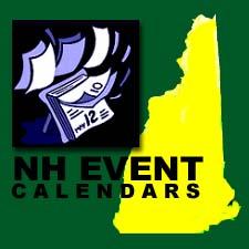 Best NH Event Calendar Links