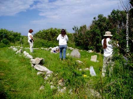 Haley Family Cemetery (c) SeacoastNh.com