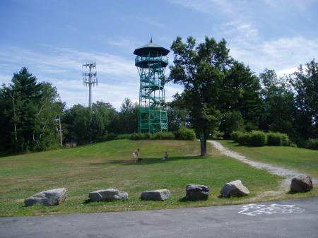 Garrison Hill Park, Dover, NH (c) SeacoastNH.com