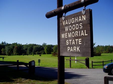 Vaughan Memorial State Park