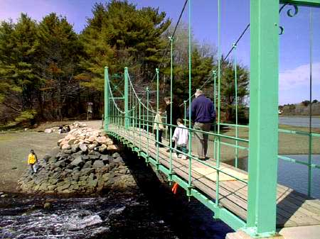 Wiggly BRidge / SeacoastNH.com