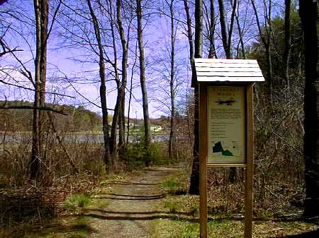 Steedman Woods / SeacoastNH.com