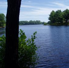 Willand Pond / SeacoastNH.com